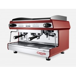 Tanya R •  Traditionelle Kaffeemaschine