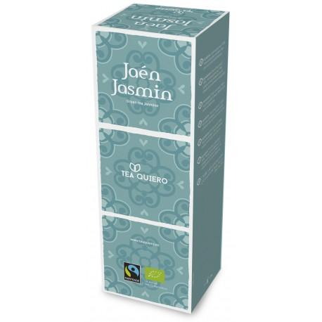 Tea Quiero │Jaén Jasmin