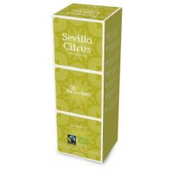 Tea Quiero │Sevilla Citrus