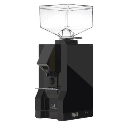 Eureka Kaffeemühle Mignon Silenzio 15 BL Schwarz