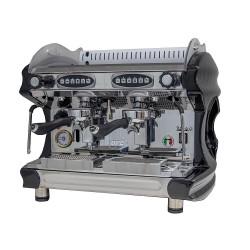 BFC Siebträger / Espressomaschine Lira S 2 Gr. Compakt