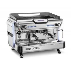Siebträgermaschne BFC Monza K Automatik