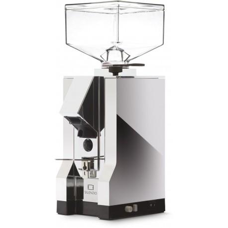 Eureka Kaffeemühle Mignon Silenzio 16CR-Version Chrom