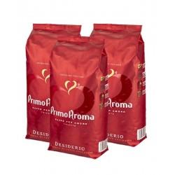 Espresso Kaffee Desiderio 3 x 1000 g
