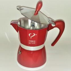 Espressokocher Top Moka 3 Tassen