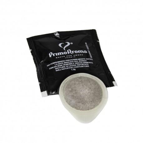 Caffè Crema Kaffee-Pads Serenata Spezial | Kaffeecrema-Pads von Primo Aroma 7,5 gramm