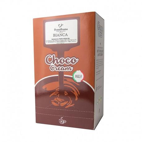 Kakao Bianca. Die Weiße