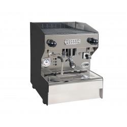 Espressomaschine SAB Jolly 1Gr. Automatik / Seitenteile Schwarz