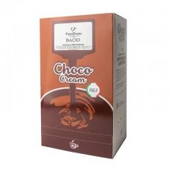 Kakao Bacio. Die nussige