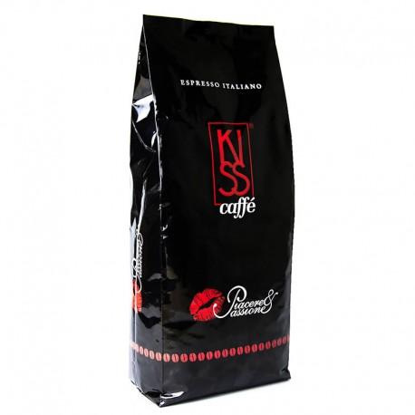 Kaffee Kiss