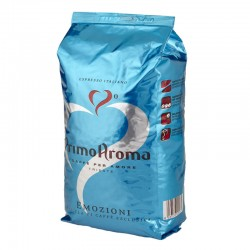 Kaffee Espesso Emozioni Blue