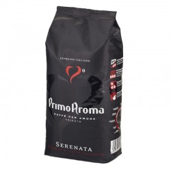 Kaffee Espresso Serenata 100 % Arabica