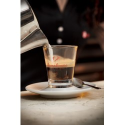 Primo Aroma Espresso-Gläser