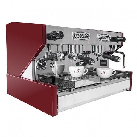 Espressomaschine SAB Prestige 2 Gruppen