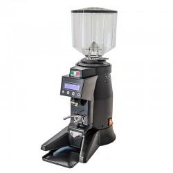 Kaffeemühle Obel / SAB Elektronische Dosiermuehle Schwarz