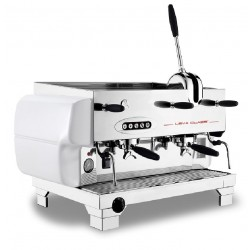 La San Marco Duale Class  Espressomaschine