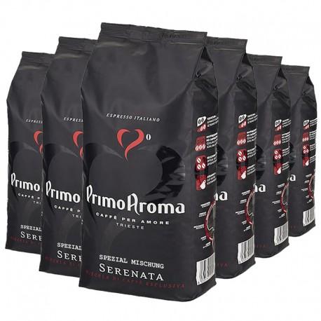 Espresso Kaffee Serenata Spezial