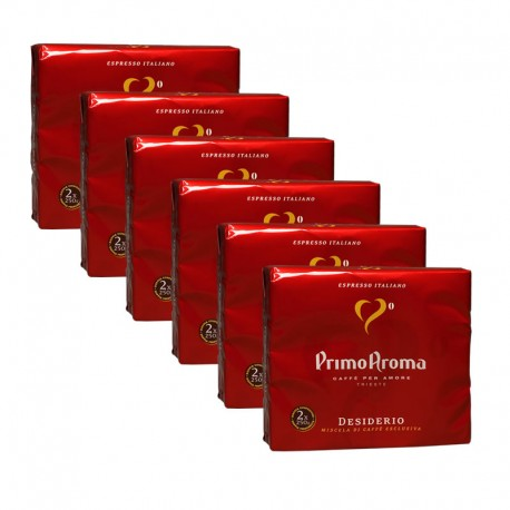 Desiderio Pulver Packs