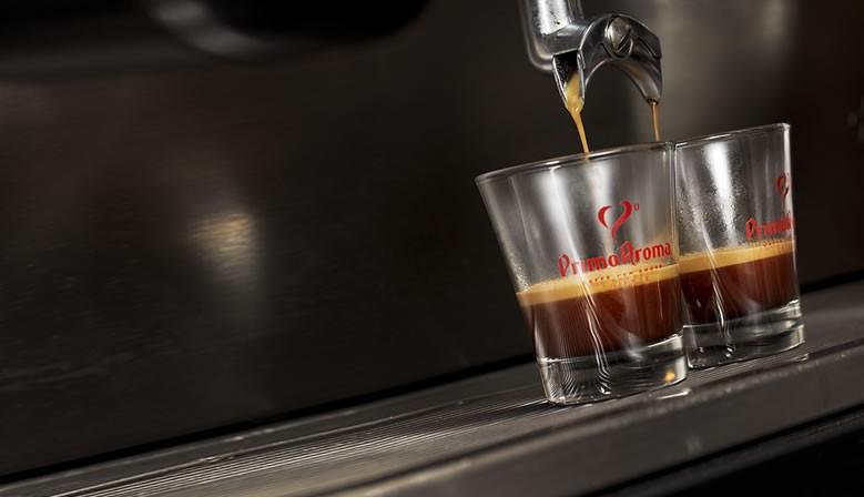 Exklusive Kaffeesorten
